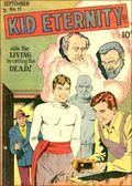 Kid Eternity (1946 1st Series) 11