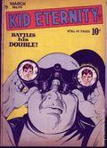 Kid Eternity (1946 1st Series) 14