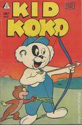 Kid Koko (1958 I.W. Reprint) 2