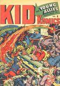 Kid Komics (1943) 4