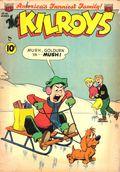 Kilroys (1947) 40