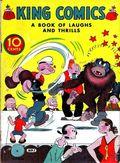 King Comics (1936) 1