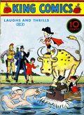 King Comics (1936) 4