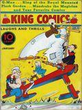King Comics (1936) 10