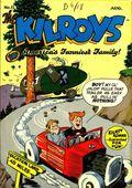 Kilroys (1947) 11