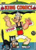 King Comics (1936) 40