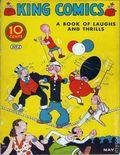 King Comics (1936) 2