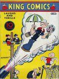 King Comics (1936) 5