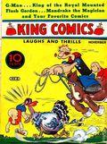 King Comics (1936) 8