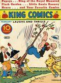 King Comics (1936) 11