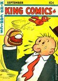 King Comics (1936) 125