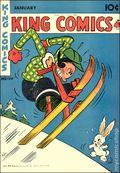 King Comics (1936) 129