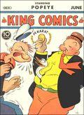 King Comics (1936) 50