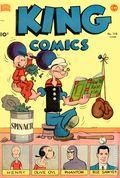 King Comics (1936) 158