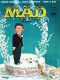 Mad (1955 Magazine #24 On) 40
