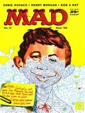 Mad (1955 Magazine #24 On) 41