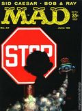 Mad (1955 Magazine #24 On) 47