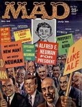 Mad (1955 Magazine #24 On) 56