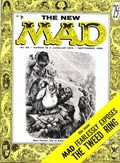 Mad (1955 Magazine #24 On) 25