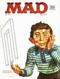 Mad (1955 Magazine #24 On) 93