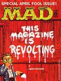 Mad (1955 Magazine #24 On) 54