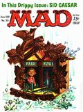 Mad (1955 Magazine #24 On) 55