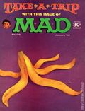Mad (1955 Magazine #24 On) 116