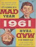 Mad (1955 Magazine #24 On) 61