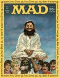Mad (1955 Magazine #24 On) 121