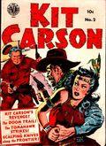 Kit Carson (1950 Avon) 2