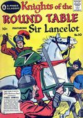 Knights of the Round Table (1957) 10