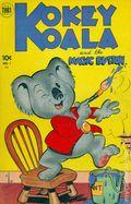 Kokey Koala (1952) 1