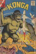 Konga (1961) 9