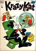 Krazy Kat Comics (1951) 1