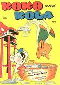 Koko and Kola (1946) 1