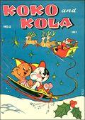 Koko and Kola (1946) 2