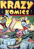 Krazy Komics (1942) 11