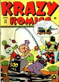 Krazy Komics (1942) 14