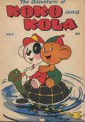 Koko and Kola (1946) 3