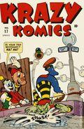 Krazy Komics (1942) 17