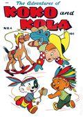 Koko and Kola (1946) 4