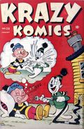 Krazy Komics (1942) 20