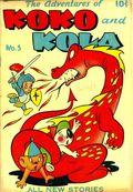 Koko and Kola (1946) 5