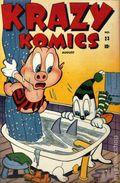 Krazy Komics (1942) 23