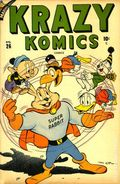 Krazy Komics (1942) 26