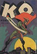 KO Komics (1945) 1