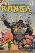 Konga (1961) 4