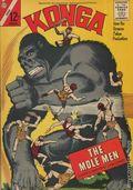 Konga (1961) 10