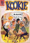 Kookie (1962) 1