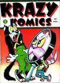 Krazy Komics (1942) 3